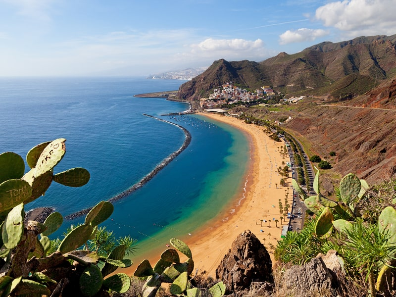 Places to Know – Tenerife With Oceania Cruises